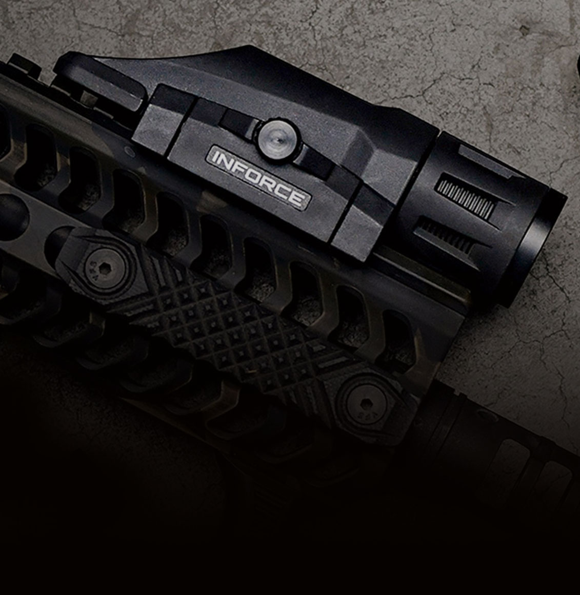 Inforce WML 400 Lumens